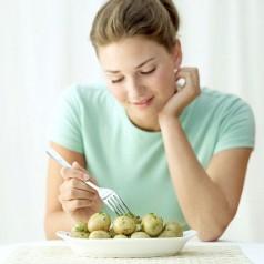 Как да използвате храносмилателни ензими за отслабване