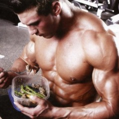 Как да се храним преди и след тренировка