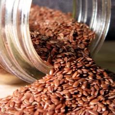 Ленено семе – Flax Seed Oil