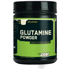 Глутамин – нуждаят ли се мускулите от глутамин?