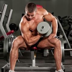 Добавки за мускулна маса за хардгейнъри