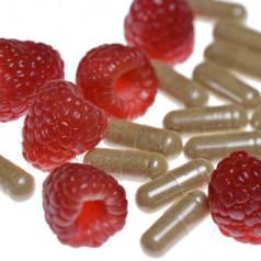 Какво е малинови кетони?