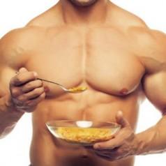 Три основни правила за качване на мускулна маса