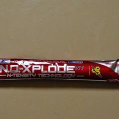 NO Xplode NT – ревю