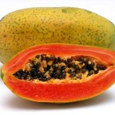 Папая – здравословни ползи