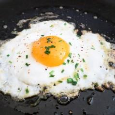 Яйца за закуска – здравословно и бързо