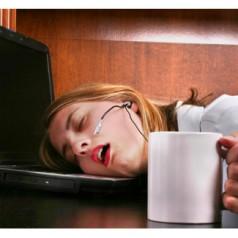 Лечение на хронична умора