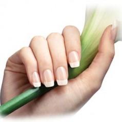 Витамини за здрави нокти