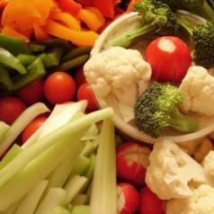 Сурови или варени зеленчуци са по-полезни?